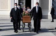Ο covid 19 αλλάζει τα ταφικά έθιμα σε Ιταλία και Ισπανία