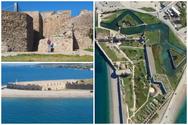 Το Φρούριο του Ρίου μέσα από μια εντυπωσιακή ξενάγηση (video)