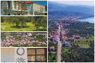 Παντάνασσα - Ταξιδάκι σε ένα από τα πιο όμορφα χωριά της Τριχωνίδας (video)