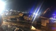 Μανίλα - Αεροπλάνο τυλίχτηκε στις φλόγες πριν από την απογείωση