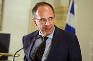 Γεραπετρίτης για επίδομα 600 ευρώ: Θα δοθεί εντός Απριλίου και Θα είναι αφορολόγητο και ακατάσχετο