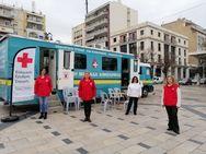 ΚοινοΤοπία: Στηρίζουμε όλοι την εθελοντική αιμοδοσία