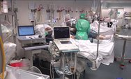 Πάτρα: 14 κρούσματα κορωνοϊού νοσηλεύονται στο ΠΓΝΠ