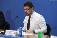 Νίκος Χαρδαλιάς: 'Κλείνει το εργοστάσιο της ΔΕΗ στην Πτολεμαΐδα'