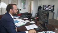 Νεκτάριος Φαρμάκης: 'Είμαστε μια φάλαγγα'