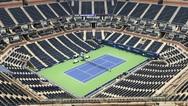 Κορωνοϊός: Το γήπεδο του US Open μετατρέπεται σε νοσοκομείο 350 κλινών