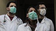 Πάτρα: 'Μάχη' από τον Ιατρικό Σύλλογο για να εξασφαλίσει μάσκες και γάντια
