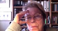 Δήμητρα Γαλάνη: 'Είμαι μήνες σε καραντίνα, ανήκω σε ομάδα υψηλού κινδύνου' (video)