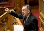 Ανδρέας Κατσανιώτης: 'Να αναστείλουν οι τράπεζες τις χρεώσεις στις συναλλαγές μέσω ΑΤΜ και e-banking'