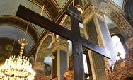 3 τηλεοπτικοί σταθμοί θα προβάλουν ζωντανά τις Ιερές Ακολουθίες μέχρι και το Πάσχα