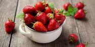 Φράουλες - Ποια είναι η διατροφική τους αξία