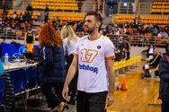 Βαγγέλης Μάντζαρης: 'Προέχει η υγεία όλων, θα… πεθάνω χωρίς μπάσκετ'