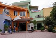 Πάτρα: Αρνητικό στον κορωνοϊό το μωράκι στο Καραμανδάνειο