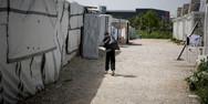 Κορωνοϊός: 23 θετικοί στη δομή μεταναστών στη Ριτσώνα - Μπαίνει σε καραντίνα