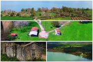 Αιτωλοακαρνανία - Μια μικρή ξενάγηση στα λουτρά Μουρστιάνου (video)