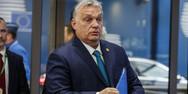 Αποπομπή Ορμπάν από το ΕΛΚ ζητούν Μητσοτάκης κι άλλοι αρχηγοί κομμάτων