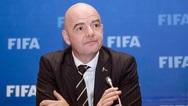 Ινφαντίνο: «Προτεραιότητα η μάχη με τον κοροναϊό και όχι το ποδόσφαιρο»