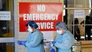 Κορωνοϊός: Μέχρι και 10 εκατ. ο πραγματικός αριθμός των κρουσμάτων παγκοσμίως