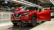Κλειστά έως το τέλος Απριλίου τα εργοστάσια της Nissan σε Ηνωμένο Βασίλειο και Ισπανία
