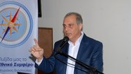 Στη Βουλή έρχονται θέματα της Αχαΐας από την 'Ελληνική Λύση'