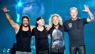 Οι Metallica δώρισαν 350.000 για την αντιμετώπιση του Covid-19!