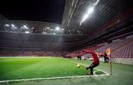 'Λουκέτο' στο τουρκικό πρωτάθλημα μέχρι τον Ιούνιο