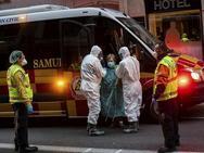 Ισπανία: 809 νέοι θάνατοι σε ένα 24ωρο από τον Κορωνοϊό