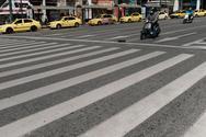 Κορωνοϊός - Παρατείνεται η απαγόρευση κυκλοφορίας μέχρι τις 27 Απριλίου