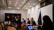 Κορωνο - ομόλογο: Κρίσιμο το Eurogroup της Τρίτης
