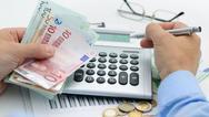 Χρέη στην εφορία: 'Παράθυρο' για νέα έκτακτη ρύθμιση