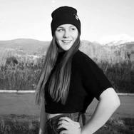 Ιωάννα Λυκοθανάση - Η 20χρονη Πατρινή αθλήτρια που στέλνει μήνυμα αισιοδοξίας μέσα στην πανδημία