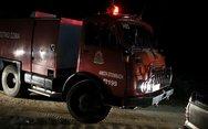 Πάτρα: 'Φούντωσε' καμινάδα σε σπίτι στα Σύνορα