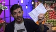 Masterchef - Έξαλλος ο Γιώργος με τους συμπαίκτες του: 'Ξεφτίλες είμαστε' (video)