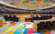 Eurogroup: Σήμερα η κρίσιμη συνεδρίαση για τη στήριξη της Ευρωζώνης
