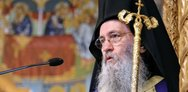 Μητροπολίτης Ναυπάκτου για το κλείσιμο των ναών: 'Ο εχθρός είναι ορατός...'