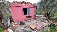 Λέσβος: Ανάστατοι οι κάτοικοι της Μόριας από την εγκληματικότητα (φωτο)