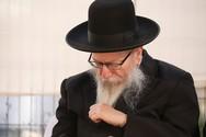 Κορωνοϊός - Θετικός ο υπουργός Υγείας του Ισραήλ