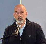 Χαράλαμπος Μπονάνος: «Μία Ημέρα αρκετά διαφορετική από άλλες χρονιές»