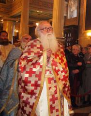 Πάτρα: Έφυγε από τη ζωή ο π. Κωνσταντίνος Γκοτσόπουλος