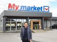 Μy market: Μέσα στην κρίση, πρώτη προτεραιότητά μας ο Άνθρωπος