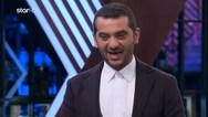 Masterchef - Κουτσόπουλος: Η νέα του εμφάνιση και ο γρίφος που έβαλε σε παίκτη (video)