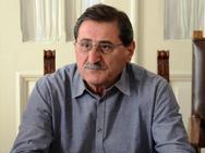 Πάτρα - Συλλυπητήρια Κ. Πελετίδη στον Η. Γκοτσόπουλο για το θάνατο του πατέρα του