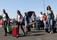 Κορωνοϊός - Στην αναμονή για τα μέτρα ελάφρυνσης οι ξενοδόχοι της Αχαΐας και της Ηλείας