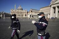 Κορωνοϊός - Ιταλία: Συνεχίζεται η πτώση στον ρυθμό των θανάτων