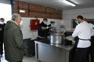 Πάτρα: Διανομή τροφίμων delivery σε πάνω από 600 οικογένειες - Αύξηση και στα συσσίτια