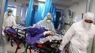 Ισπανία - Κορωνοϊός: 683 νέοι θάνατοι και 5.756 νέα κρούσματα το τελευταίο 24ωρο