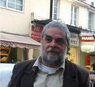 ΝΑΡ-νΚΑ Πάτρας: Αποχαιρετισμός στον Παναγιώτη Σάββα