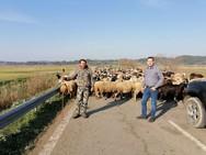 Δυτική Ελλάδα: Ο αντιπεριφερειάρχης Θ. Βασιλόπουλος κοντά στους αγρότες