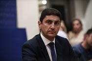 Λευτέρης Αυγενάκης: 'Έτοιμες οι αλλαγές στους κανονισμούς διεξαγωγής των πρωταθλημάτων'