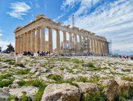 Πάνω από 30 εκατομμύρια τουρίστες επισκέφθηκαν την Ελλάδα το 2019